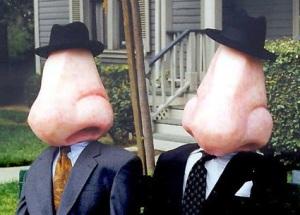 stuff-nose
