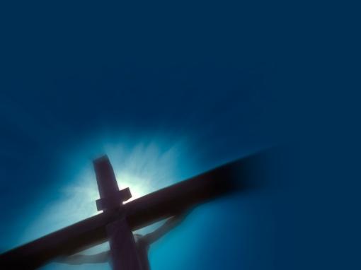 blue_crucifixion_cross